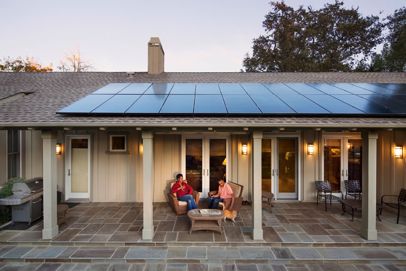 How Many Solar Panels Do You Need: Panel Size and Output Factors | SunPower